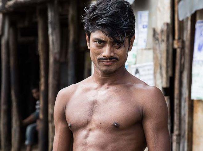 眼力強すぎ。バングラディシュの街角で見つけた21人のワイルド男子