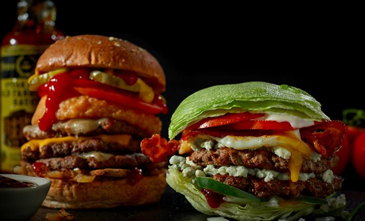 【ほぼ主食】ハンバーガー店、アメリカ人が選んだ全米トップ10は?