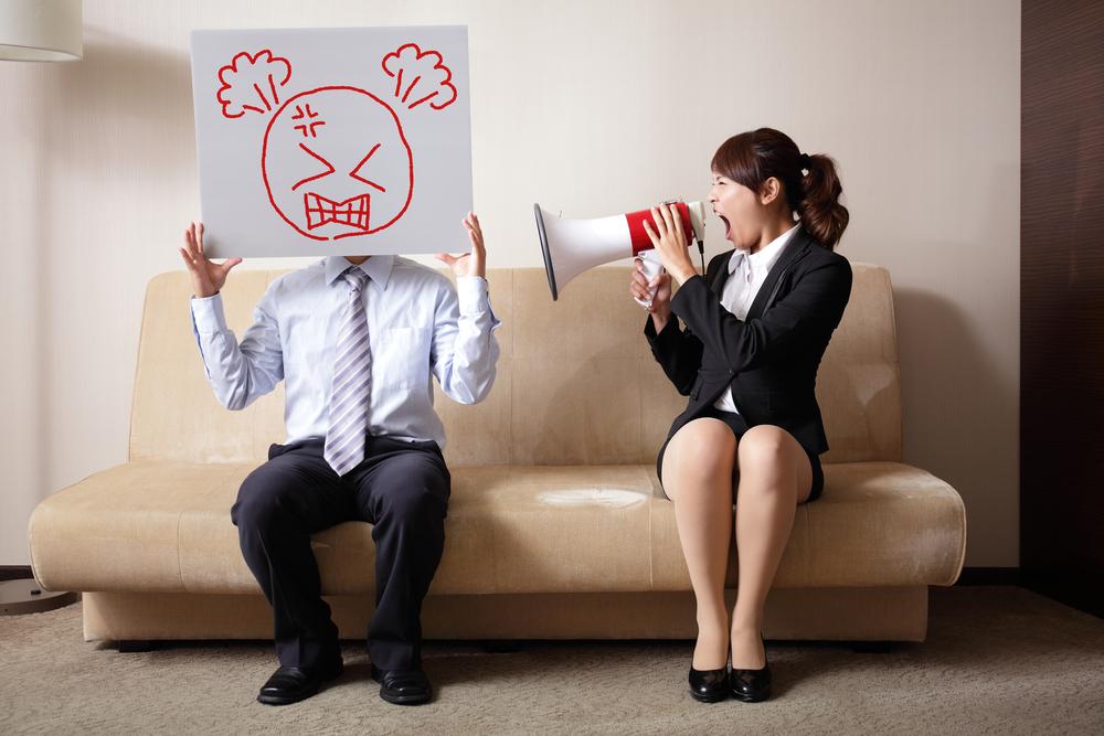 """どうして女性はいきなり怒るのか?男女の違いは""""溜め方""""にあった"""