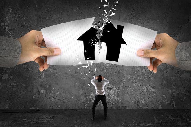 大家「家賃払えないなら出て行け!」に対する弁護士の冷静なアドバイス