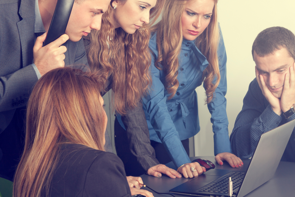 職場でのあなたの立場を悪くする「NGメール」5つのパターンと対処法