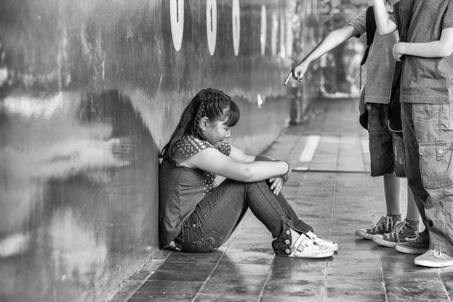 早期発見&早期解決がカギ!子供へのいじめを止める5つのステップ