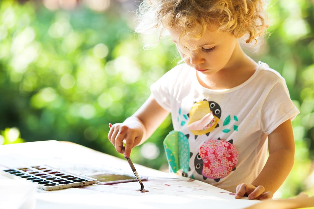 まずは「点」から。読めば思わず絵を描きたくなる名作絵本たち