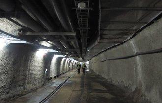 日本唯一の「階段国道」を行く。旧竜飛海底駅フォトレポート【第4弾】