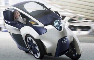 カーシェアは通過点。トヨタが見据える未来は「呼ぶ」クルマ