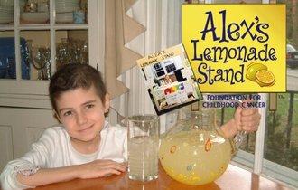 8歳の少女が世界を変えた。今も続くアレックス・レモネードの奇跡