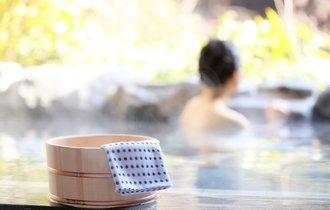 温泉で「大切なところ」を拭くのにバスタオルが役立たずなワケ