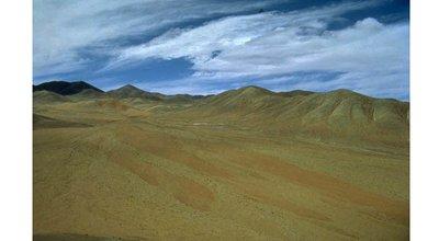 Wikipedia/アタカマ砂漠