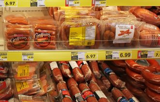 加工肉に発がん性とWHO発表。もうハムやベーコンは食べられないのか