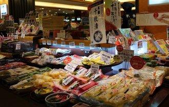 しば漬けに秘められた哀しい物語。京都三大漬物の歴史を紐解く