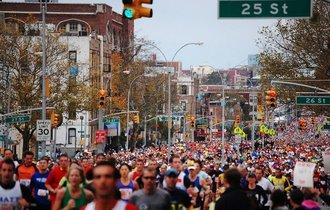 NYマラソンには、日本人が学ぶべきヒントがビッシリ詰まっている
