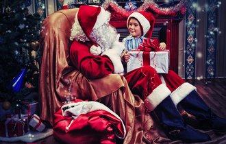 「サンタはいるの?」Yahoo!知恵袋の小学6年生への 回答が完璧すぎた