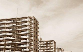 80歳の居住者に「建て替え」を提案…高齢マンションが抱える再生問題