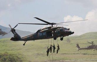 北朝鮮に自衛隊の特殊部隊を送り込むことは可能か?専門家が分析