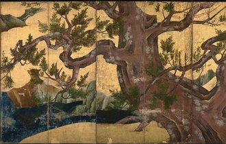 400年の美。なぜ狩野派だけが、天下人の心を捉えたか?