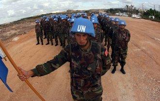 「国連軍役立たず論」はアメリカの陰謀というこれだけの証拠