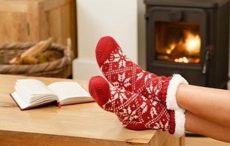 たった4か所温めるだけで、冷え・むくみとおさらばできるって本当?