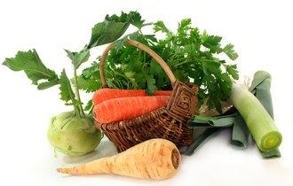 長ネギやニンジンも?がん抑制効果のある身近な食べ物7つ
