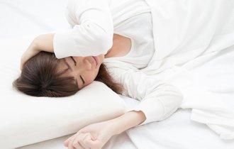 「睡眠の質」ってなあに?質を高める方法はあるの?