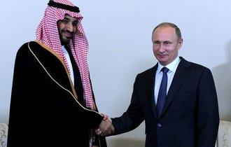 サウジ王家で「仁義なき」内紛勃発。米CIAも関与か?