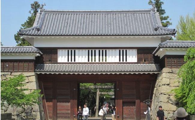 真田一族の夢の跡。40枚の写真で綴る隠れた名城・上田城の物語