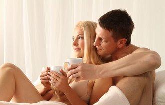 男性のカフェイン過剰摂取が「流産」を招く可能性ーアメリカ調査