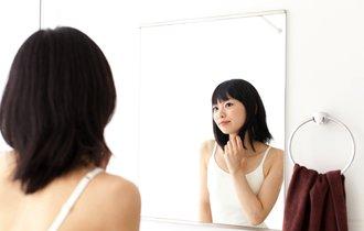 必要なのは鏡だけ。占術家がこっそり教える魔法のようなダイエット法