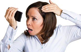 白髪は予防できる。毛髪のトラブルに効く食材8選