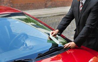 【不公平】駐車違反かどうか車種で判断?駐車監視員のヒド過ぎる実態