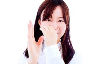 8割以上の女性が「加齢臭」を許せる!NGなのは「アノ臭い」