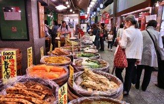 古都のグルメ。京都ツウが全力でオススメする「定番本場の味」10選