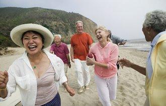 75年の研究でわかった、長生きする人に共通する「性格の特徴」