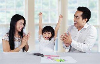 不登校の子どもが変わった。心を自信で満たす、正しい「褒め方」