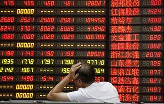 22兆円の爆風。中国バブル崩壊で世界で一番被害を受ける日本
