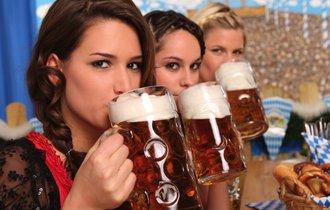嘘だろ…「ビールには痩せる物質が含まれている」ー米最新研究