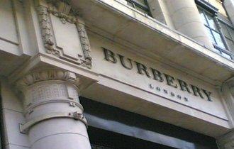 英バーバリーに逃げられた「三陽商会」が赤字に転落した本当のワケ