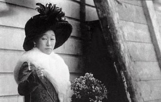 モルガン財閥の大富豪に惚れられた「日本人女性」波乱の半生