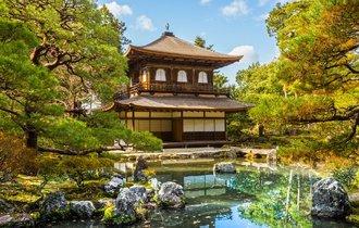 京都の謎。なぜ足利義政は略奪してまで「銀閣寺」を建てたのか?