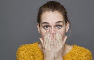 体臭に注意。死期が近づくと出る「死の匂い」を感じた科学者の話