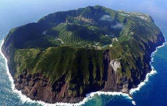 東京の神秘の島「青ヶ島」が美しすぎるとして国内外で話題