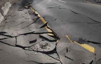 【地震予測】2016年上半期は震度5以上が23回も。巨大地震の可能性は?