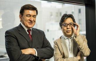 特別対談 小林よしのり×ケント・ギルバート「日本よ、自分の領土は自分で守れ」
