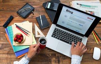 「自社ブログ」やりたいが社内の半数PC音痴。誰に書かせたら良いか?