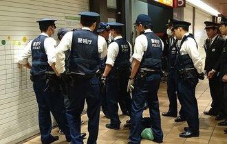 現職の警官ここだけ話。職務質問されやすい人の特徴は「服装」だった