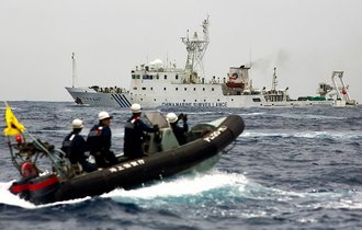 眼前に迫る中国の脅威。日本はアメリカに見捨てられたら終わるのか?