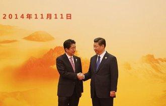 中国と「一触即発」のウソ。実は関係改善で、日中首脳会談の可能性も