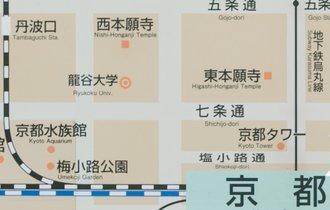 【京都】ここにも家康の影。元は一つだった本願寺が東西に別れた理由