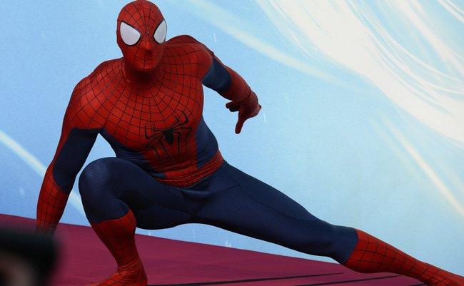 【5つの英単語】映画スパイダーマンはなぜ『amazing』なのか?