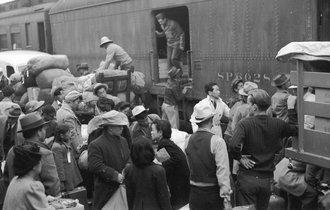 20世紀の日本人は、なぜアメリカの黒人から尊敬されていたのか?