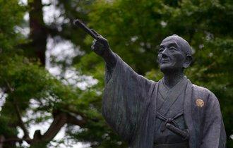 ケネディが最も尊敬した日本人政治家「上杉鷹山」とは誰なのか?